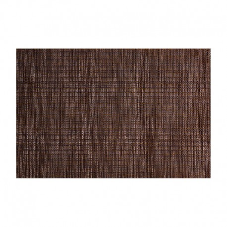 Placemat Bown and Black - Pvc Brown/black - Asa Selection ASA SELECTION ASA78097076