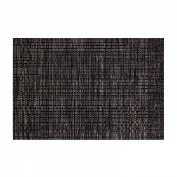 Placemat - Pvc Black/bronze - Asa Selection