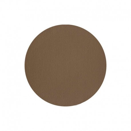 Placemat Round Brown - Leder - Asa Selection ASA SELECTION ASA7853420