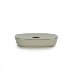 Soap Dish - Baño Stone - Ekobo