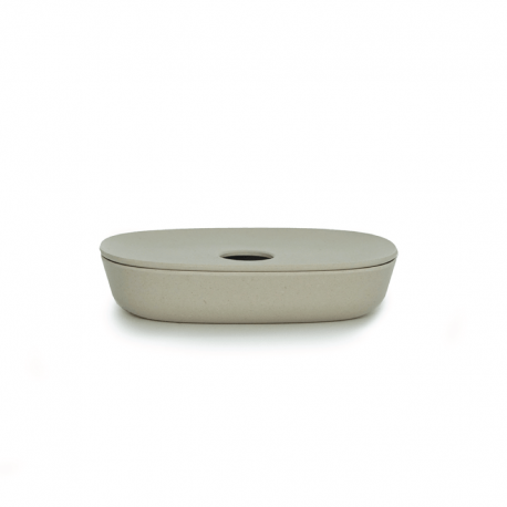 Soap Dish - Baño Stone - Ekobo   Soap Dish - Baño Stone - Ekobo