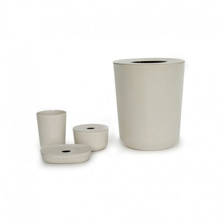 Bathroom Set - Baño Stone - Biobu BIOBU EKB36868