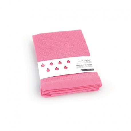 Guest Towel Set - Baño Flaming - Ekobo Home EKOBO HOME EKB68890