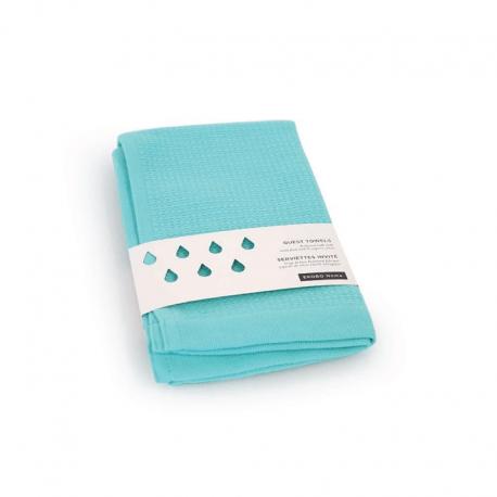 Guest Towel Set - Baño Lagoon - Ekobo Home EKOBO HOME EKB68906