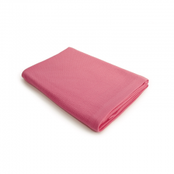 Bath Sheet - Baño Flaming - Ekobo Home