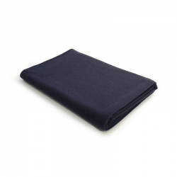 Bath Sheet - Baño Midnight Blue - Ekobo Home