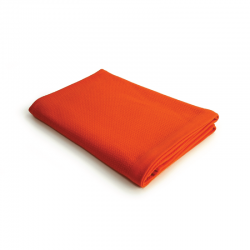 Bath Sheet - Baño Persimmon - Ekobo Home