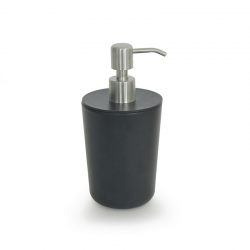 Soap Dispenser - Baño Black - Biobu BIOBU EKB69132