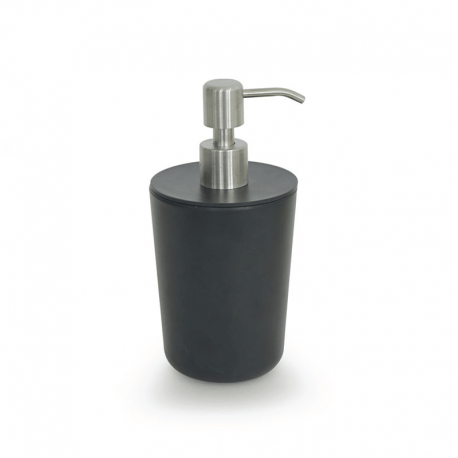 Dosificador De Jabón - Baño Negro - Biobu BIOBU EKB69132