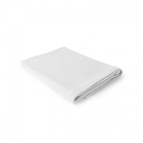Bath Towel - Baño White - Ekobo Home | Bath Towel - Baño White - Ekobo Home