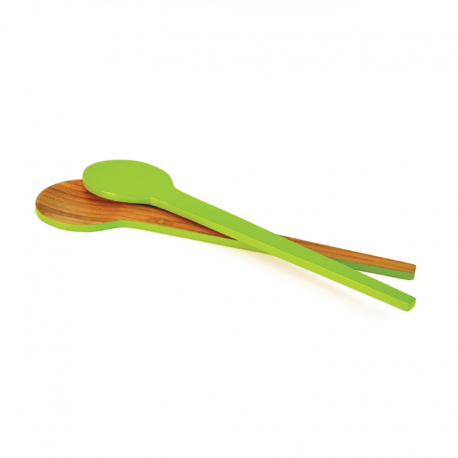 Salad Tongs - Miro Lime - Ekobo EKOBO EKB7722