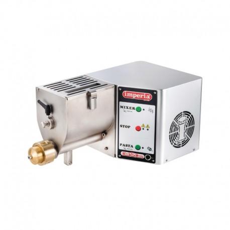 Electric Pasta Machine 120V - Chef In Casa Silver - Imperia IMPERIA IMP760
