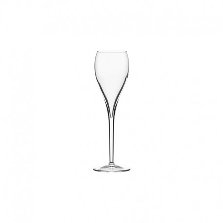 Champagne Glass - Privé Flûte Transparent - Italesse ITALESSE ITL3048