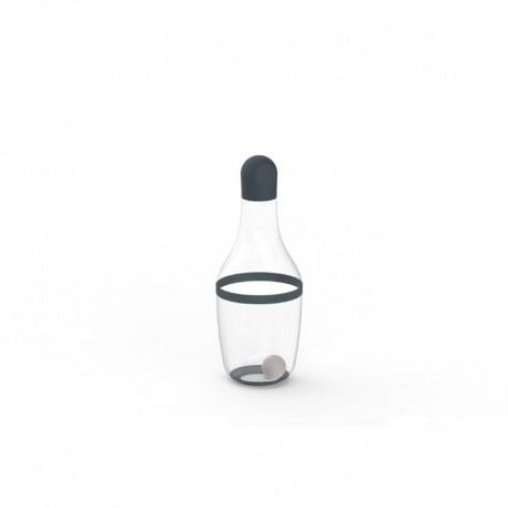 Emulsionador De Vinagretas Gris - Lekue |Emulsionador De Vinagretas Gris - Lekue