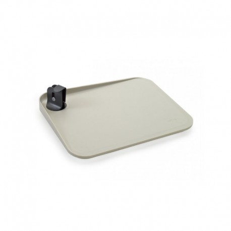 Easy Chopping Board Grey - Lekue LEKUE LK0205800G06U150