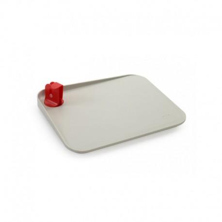 Easy Chopping Board Red - Lekue LEKUE LK0205800R14U150