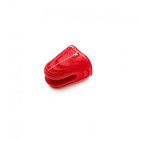 Pinza Silicone Cocina Rojo - Lekue  Pinza Silicone Cocina Rojo - Lekue