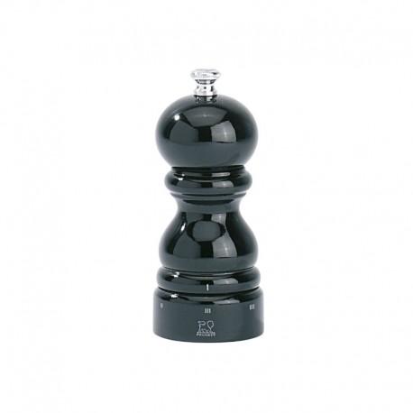 Salt Mill 12cm - Paris U´Select Black Lacquered - Peugeot Saveurs PEUGEOT SAVEURS PG23690