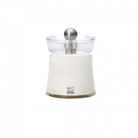Salt Mill 8cm - Bali White - Peugeot Saveurs PEUGEOT SAVEURS PG25793