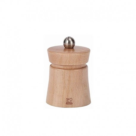 Salt Mill - Baya Natural - Peugeot Saveurs | Salt Mill - Baya Natural - Peugeot Saveurs