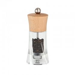 Pepper Mill 14cm - Oleron Natural - Peugeot Saveurs