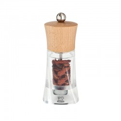 Chili Pepper Mill - Oleron Natural - Peugeot Saveurs