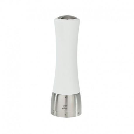 Pepper Mill 21cm - Madras U´Select White - Peugeot Saveurs PEUGEOT SAVEURS PG28855