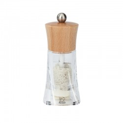 Wet Salt Mill 14cm - Oleron Natural - Peugeot Saveurs PEUGEOT SAVEURS PG29920