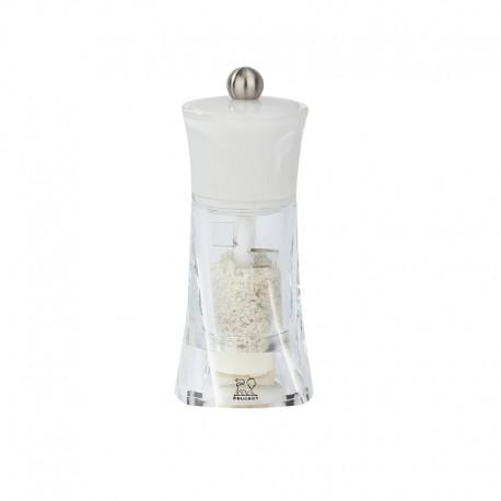 Wet Sea Salt Mill 14cm - Molene White - Peugeot Saveurs PEUGEOT SAVEURS PG30391