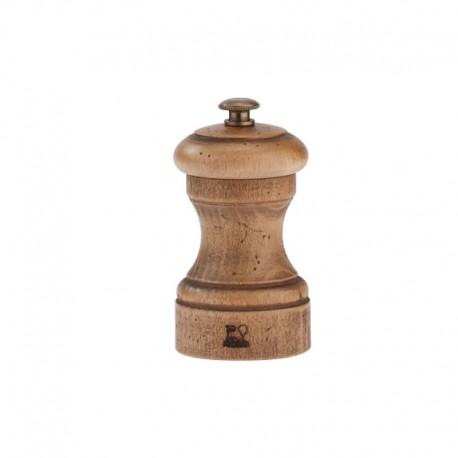 Salt Mill 10cm - Bistro Antique Patina - Peugeot Saveurs | Salt Mill 10cm - Bistro Antique Patina - Peugeot Saveurs