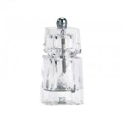Salt Mill - Chaumont Transparent - Peugeot Saveurs