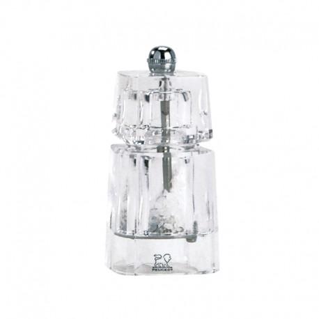 Salt Mill - Chaumont Transparent - Peugeot Saveurs   Salt Mill - Chaumont Transparent - Peugeot Saveurs