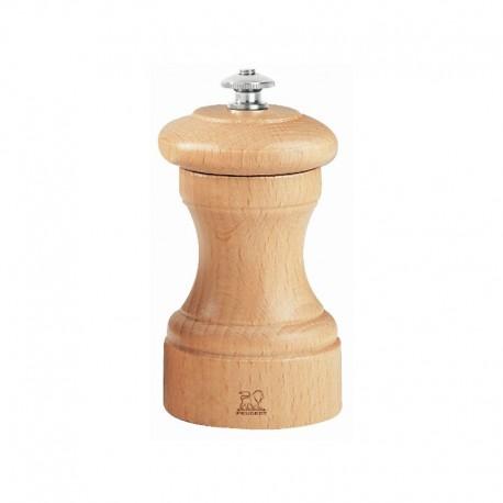 Salt Mill 10cm - Bistro Natural - Peugeot Saveurs PEUGEOT SAVEURS PG9800-1/SME