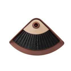 Dustpan And Broom Terracotta - Rig-tig RIG-TIG RTZ00073-1