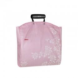 Bolsa De Compras - Shopper Rosa - Stelton
