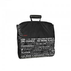 Saco De Compras Declaração - Shopper Preto - Stelton STELTON STT1600-2