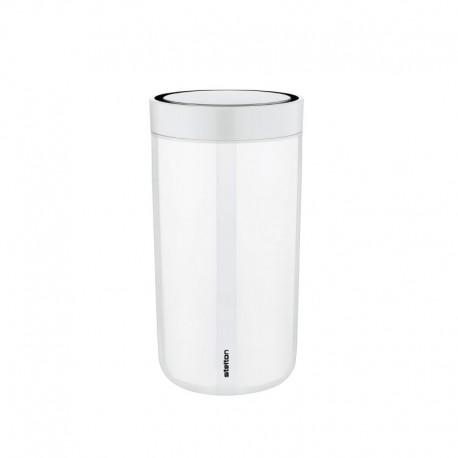 Vaso Térmico - To Go Click Metalizado (steel Chalk) - Stelton STELTON STT570-3