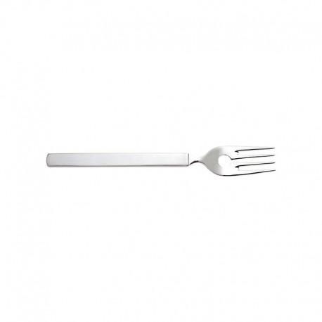 Set de 6 Tenedores para Pescado - Dry Plata - Alessi ALESSI ALES4180/17