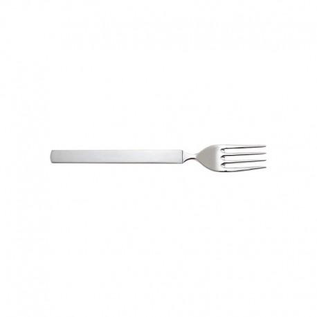 Set de 6 Tenedores de Postre - Dry Plata - Alessi ALESSI ALES4180/5