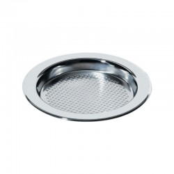 Glass Coaster (6Un) - Alessi | Glass Coaster (6Un) - Alessi
