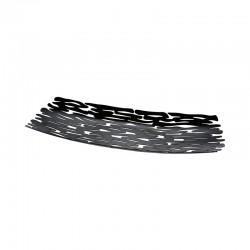 Centrepiece Black - Bark - Alessi ALESSI ALESBM01B