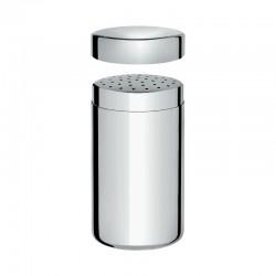 Sugar/Coca Dispenser Silver - Alessi | Sugar/Coca Dispenser Silver - Alessi