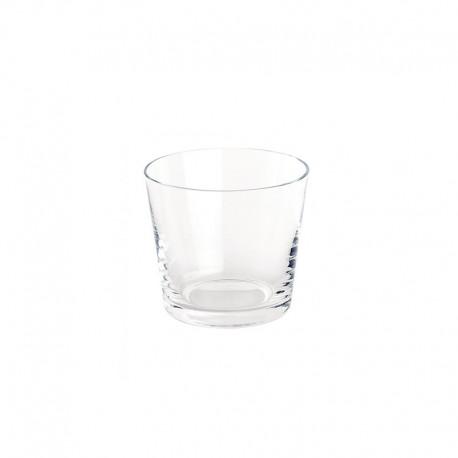 Set de 4 Vasos - Tonale Transparente - Alessi ALESSI ALESDC03/41