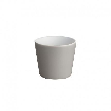 Conjunto de 4 Copos - Tonale Light Grey Cinza Claro - Alessi ALESSI ALESDC03/41LG