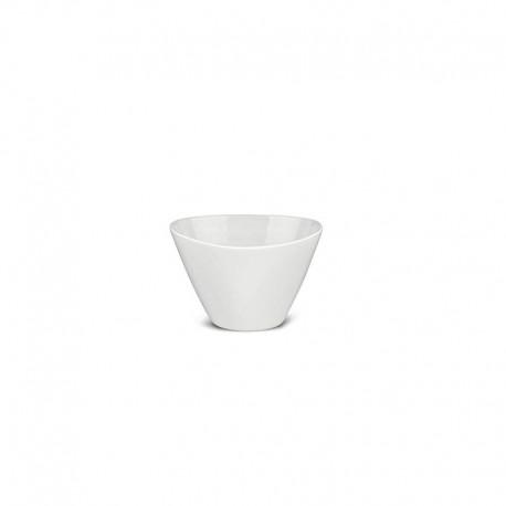 Set de 6 Tazas de Té - Colombina Collection Blanco - Alessi ALESSI ALESFM10/78
