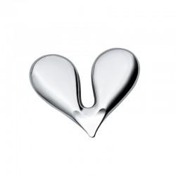 Walnut Opener Silver - Nut Splitter - Alessi ALESSI ALESJHT01