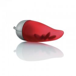 Chili Scruncher - Piccantino Red - Alessi ALESSI ALESJHT02
