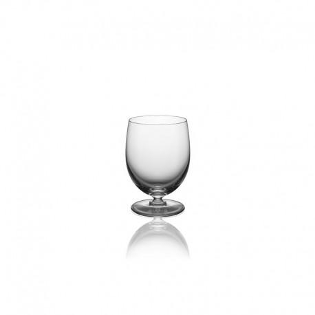 Set de 4 Vasos para Agua Tumbler - Dressed Transparente - Alessi ALESSI ALESMW02/41