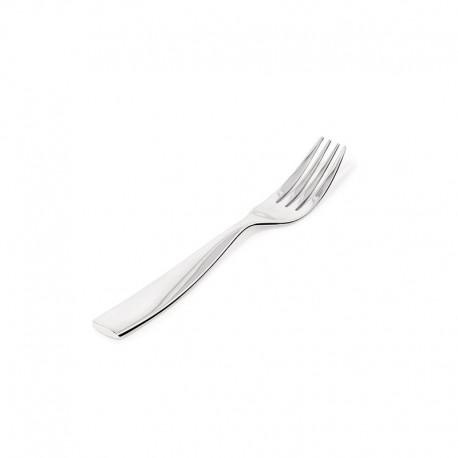 Set de 6 Tenedores - Dressed Plata - Alessi ALESSI ALESMW03/2