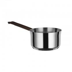 Saucepan 1lt - Edo Steel - Alessi ALESSI ALESPU105/14